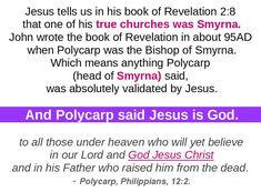 Revelation 2, Verses, Father, God, Writing, Sayings, Books, Pai, Dios