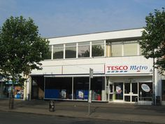 Tesco is the largest supermarket chain in the United Kingdom.