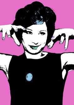Barbra Streisand, Funny Girl