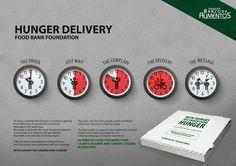Fundacion Banco De Alimentos: Hunger Delivery
