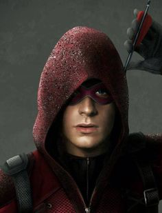 Arrow and The Flash . Colton Haynes as Arsenal aka Roy Arsenal Dc, Arsenal Arrow, Arrow Cw, Team Arrow, Roy Arrow, Colton Haynes Arrow, Arrow Roy Harper, Roy And Thea, Dc Comics