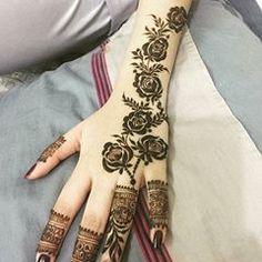 تاتو موقت للطلب والاستفسار حياكم واتسب ٠٥٥٥٢٨٥٩١٠ زيت الحشيش الافغاني الاصلي 1 ينعم ال Finger Henna Designs Latest Mehndi Designs Mehndi Designs For Fingers