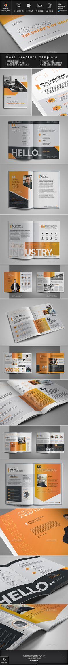 Brochure Travel Brochure Template, Brochure Layout, Corporate Brochure, Business Brochure, Brochure Design, Catalogue Layout, Company Profile Design, Booklet Design, Company Brochure