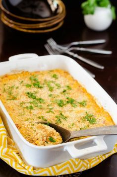 Chipotle Quinoa Mac n Cheese from Wendy Polisi. Make with traditional or vegan ingredients.