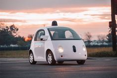 Feds Will Treat Google's Driverless Car System as a Legal Driver   Re/code
