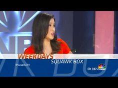 Trailer CNBC Squawk Box