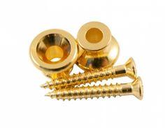 Bilde av Kluson® Gibson endeknott - gull