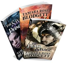 The Savage Series: Alpha Warriors of the Band: Box Set (Books 1-3) - http://steampunkvapemod.com/the-savage-series-alpha-warriors-of-the-band-box-set-books-1-3/