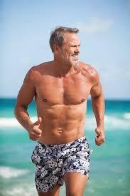 Image Result For Tom Ernsting Nude Handsome Older Men Older Man Hot Dads