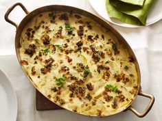 Vegan Scalloped Potatoes Recipe : Food Network Kitchen : Food Network - FoodNetwork.com