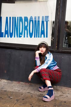 A Series of Unfortunate Events' Malina Weissman Is Dresses Better Than You Malina Weisman, Les Orphelins Baudelaire, Selfies, A Series Of Unfortunate Events, Beautiful Girl Image, Celebs, Celebrities, Famous Women, Sweater Weather