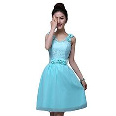 My Wonderful World Junior's Deep V-neck Chiffon Wedding Dress Small Aqua Blue My Wonderful World Dresses http://www.amazon.com/dp/B016QA2L36/ref=cm_sw_r_pi_dp_3iejwb0SHV2H7