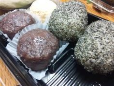 """Ohagi"". eat in Autumn equinox."