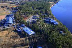 sport academy of kuortane