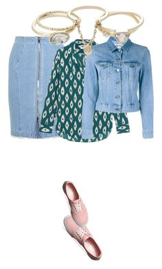"""""""Untitled #2564"""" by misnik ❤ liked on Polyvore featuring Steve J & Yoni P, Equipment, Acne Studios, Vans and Lipsy"""