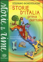 Prezzi e Sconti: #Storie d'italia prima dell'italia  ad Euro 9.35 in #Einaudi ragazzi #Libreria dei ragazzi