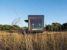 The MiniMod is a stunning little prefab, beautifully presented