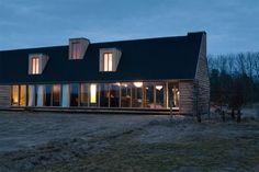 Haus Pinnow - Architizer