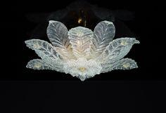 Murano Ceiling Lamps - Series Valentina