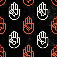 PsyTek Design » Vinyl Feeling Record Pressing Stencil Font, Brand Assets, How To Make Stencils, Screen Printing, Feelings, Design, Screen Printing Press, Silk Screen Printing, Screenprinting