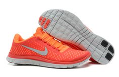 best service ef404 cd75d Buy Nike Running Shoes Men Free Run Pink Orange Christmas Deals from  Reliable Nike Running Shoes Men Free Run Pink Orange Christmas Deals  suppliers.