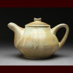 Teapot - Stoneware Pottery by Matt Kelleher on Etsy, Sold