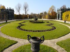 Europe's best park and garden cities  www.traveladept.com
