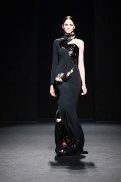 Sfilata Stéphane Rolland Paris - Alta Moda Autunno-Inverno 2013-14 - Vogue
