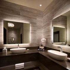 They are my ultimate dream bathroom. master bathroom, bathroom decor, bathroom a. They are my ulti Bathroom Layout, Small Bathroom, Bathroom Ideas, Bathroom Organization, Budget Bathroom, Bathroom Renovations, Zen Bathroom, Bathroom Mirrors, Bathroom Cabinets