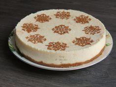 Pie Recipes, Sweet Recipes, Cooking Recipes, No Egg Desserts, Easy Desserts, Rice Cakes, No Bake Cake, Cupcake Cakes, Cheesecake