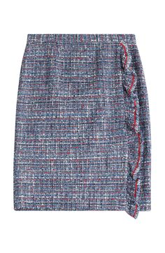 2be1055f88 BOUTIQUE MOSCHINO Tweed Skirt.  boutiquemoschino  cloth  day skirts