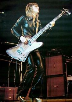 Suzi Quatro born June 3, 1950; Detroit, Michigan) is an American born, British-based singer-songwriter, multi-instrumentalist, and actress.