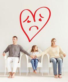 Doit-on rester ensemble pour les enfants? Conseils et pistes de réflexion. #psycho #veromagazine