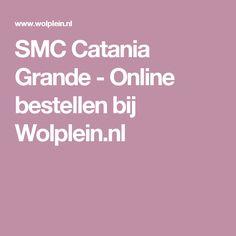 SMC Catania Grande - Online bestellen bij Wolplein.nl