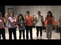 Danza 24 PA PARAPAPA - YouTube