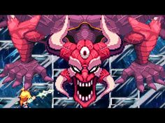 From the Abyss (DS) All Bosses (No Damage)