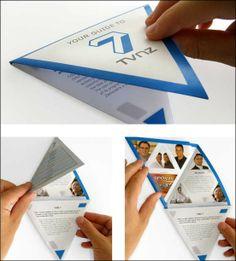 triangular-folding-brochure