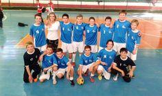 Rádio Web Mix Esporte&Som: Nova Bassano: Atletas da Escola 15 de Novembro est...