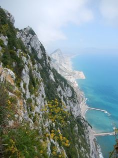 Gibraltar, GB