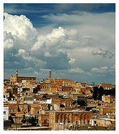 Mardin - Midyat / Herkesin bir gün gidip görmesi gerekiyor...