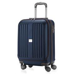 X-Berg - Handgepäck Hartschale Dunkelblau matt, TSA, 55 cm, 42 Liter - Blaue #Reisetrolleys von #Hauptstadtkoffer.  #Hartschalenkoffer #Handgepäck #Cabinsize #Boardtrolley #blau #Rollkoffer #Trolley #Koffer #Travel #Luggage #Reisen #Urlaub #blue #bleu => mehr blaue #Reisekoffer: https://hauptstadtkoffer.de/de/reisegepack/alle-produkte