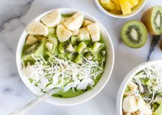 5 idées pour un petit-déjeuner sain et équilibré