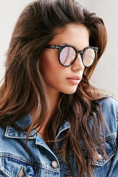Urban Outfitters Quay Kosha Sunglasses