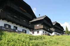 Appartement Marcius (AT-9620-15) in Karinthië (Oostenrijk) boekt u bij Topic Travel Vakantiehuizen