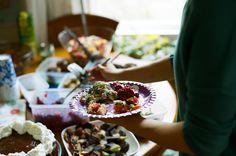 blessingway  photo cred: Tamara Aptekar