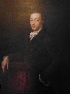 Regency History: Henry Bankes (1757-1834)
