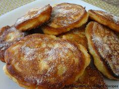 Filipino Easy Recipes: Maruya I (Banana Fritters)