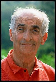 Louis De Funes. This man made me laugh like crazy.