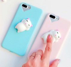 Squishy Mobile Phone Case 3D Cute Sleep Cat Phone Cover for iPhone 6s 6 6 Plus 7 7 Plus 5 5s SE Case Soft Silicone Gel Shell on Aliexpress.com | Alibaba Group