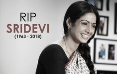 Sridevi: South Africans and the world react to Bollywood star's death South Africans and the rest of the world are taking social media by storm as they mourn the sudden loss of one of Bollywood's biggest stars. https://www.thesouthafrican.com/sridevi-south-africans-world-reacts-death/